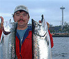 Seattle Salmon Charter